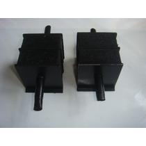 Par Coxim Motor F1000 F2000 80 A 92 Com Motor Mwm - Getoflex
