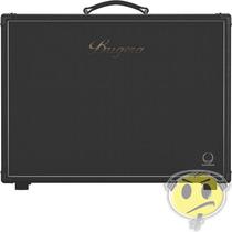 Caixa Guitarra Bugera 212ts 2x12 Pol Turbosound 160w Loja