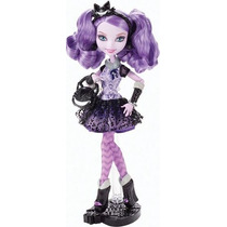 Boneca Kitty Cheshire - Ever After High Mattel