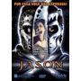 Dvd Jason X - Fora De Catalogo - Hiper Raro Frete Gratis