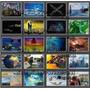Milhares De Efeitos - Transiçoes De Video Pinnacle Studio