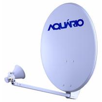 Antena Wireless 5.8ghz Off Set 29dbi - Aquário - Mm5829os