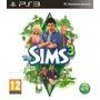 The Sims 3 - Ps3 - Original Pronta Entrega Frete Grátis