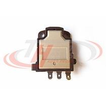 Modulo Ignição Honda Civic N° 30130p06006 Ano 92/00
