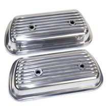 Tampa De Valvula Aluminio Empi - Fusca