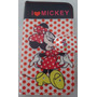 Capa Case Carteira Para Smatphone Samsung Galaxy S4 Mickey