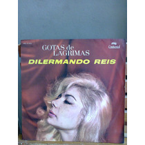 Lp Dilermando Reis Gôtas De Lágrimas