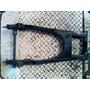 Quadro Elástico Honda Cb 500 C/ Eixo Roda/buchas/esticadores