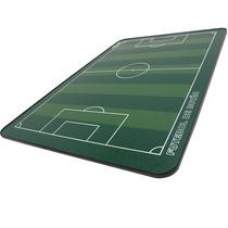Mesa Futebol Botão Campo 15mm Mdp 90x60cm Bordas Klopf 1028