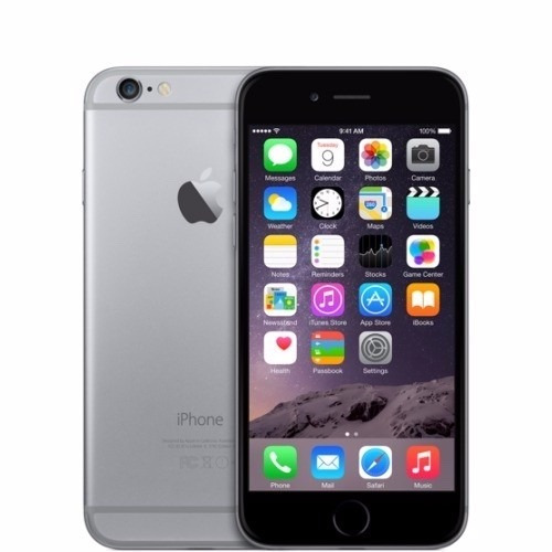 Apple Iphone 6 16gb A1549 4g Frete Grátis - Vendedor 100%