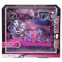Cama Monster High Mattel