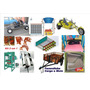 Mega Kit Com 10 Projetos - Super Promoção - Via E-mail