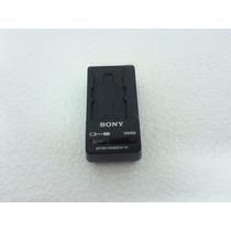 Carregador Sony Bc-trv P/ Np-fv30 Np-fv50 Fv100 Fh50 Fh70