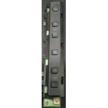 Placa Controles Tv Philips 42pfl3007d/78 3106 108 52411
