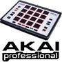 Controladora Sampler Akai Mpc Element Estilo Mpd 26 & Mpd 32