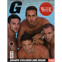 G Magazine Nº 168 - The Week