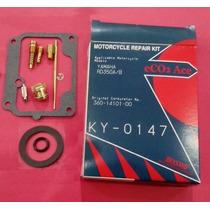 Reparo Carburador Rd350 73-78 Keyster Ky-0147 Yamaha Kit