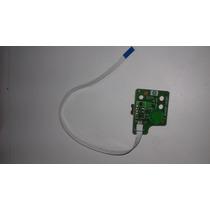 Sensor De Papel Da Impressora Hp Multifuncional F4480