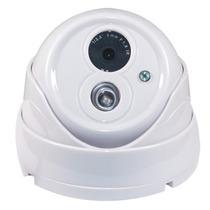 Camera Ip Dome Interna Onvif Megapixel Hd720 Visão Noturna