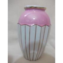 B. Antigo - Vaso Em Porcelana Vista Alegre Antigo