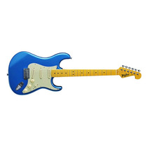Guitarra Tagima Tg530 Strato Woodstock Laked Blue - Gt0100