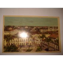 Cartão Postal Antigo - São Luiz - Maranhão