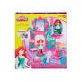 Play-doh Castelo Da Princesa Ariel Disney Hasbro Massinha