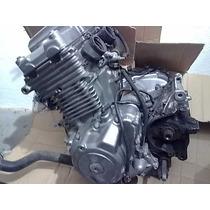 Peças Do Motor Cb-500