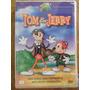 Tom & Jerry Dvd Desenho Animado Anos 30 Retrô Dick Larry