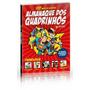 Livro Almanaque Dos Quadrinhos Discovery Publicações