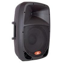 Cx De Som Ativa Dr1212 S - Donner - 200 W Rms (100+100w)
