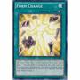 Mudar A Forma (sdhs) (comum - Mágica) (020) Yugioh