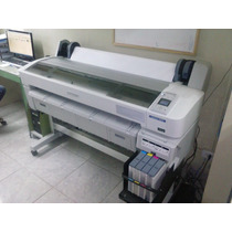 Plotter Sublimática Epson Surecolor F6070