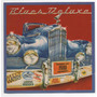 Cd Blues Deluxe - Muddy Waters - The Lonnie Brooks Blues