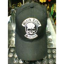 Bone Black Label Society - B L S Logo
