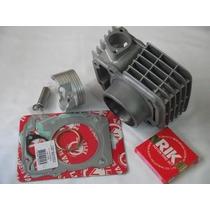 Kit Cilindro 190 Para Cg-150/tit-150 Km/rik Completo Novo