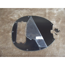 Escudo Baixo Tagima Tbm 5 Preto 1 Camada (1 Ply)