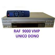Videoke Raf Vmp-9.000 - Super-conservado Com Funçao Cd