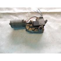 Motor Do Limpador De Parabrisa Dianteiro Fiat Uno