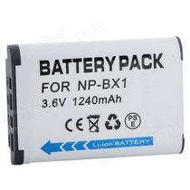 Bateria Np-bx1 Npbx1 Sony Dsc-h300 H400 Dsc-hx300 Dsc-hx400v