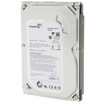 Hd Interno Seagate Desktop 500gb (sata Iii 6gbps,