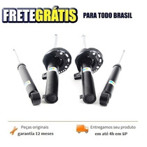 Amortecedores Vw Golf 1.6 Generation 2002-2006 Original