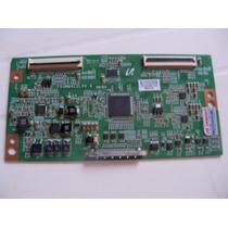 Placa T-com Tv Samsung Ln 40c530 60mb4clv0.6