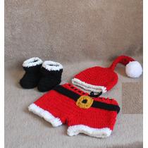 Papai Noel Newborn E Maiores Fotografia Props Puppet
