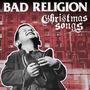 Bad Religion-christmas Songs Cd- Novo-lacrado-importado