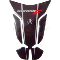 Protetor De Tanque Suzuki Gsx 650f -todos Os Anos - Resinado