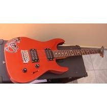 Guitarra Jackson Sem Floyd - Troco