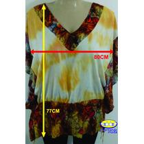 Blusa Gordinha Plus Size Pronta Entrega Melhor Preço