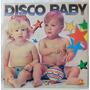 As Melindrosas Lp Nacional Usado Disco Baby 1978