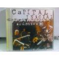 Cd Capital Inicial   @  Acústico  Mtv -2001-    Frete Grátis